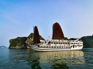 VSpirit Cruise
