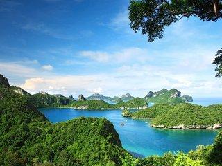 Ang Thong National Marine Park 1 Day