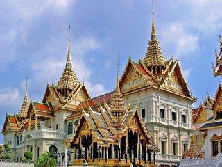 Kanchanaburi – Bangkok (B, L)