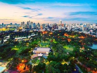 Bangkok Arrival (L, D)