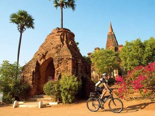 Cambodia Adventure Holiday