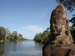 Cambodia Mekong Adventure