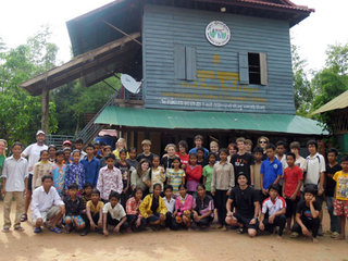 Siem Reap Community Tour