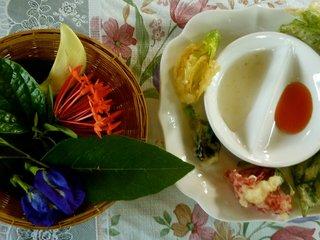 Bangkok Cooking Class Tour 1 Day