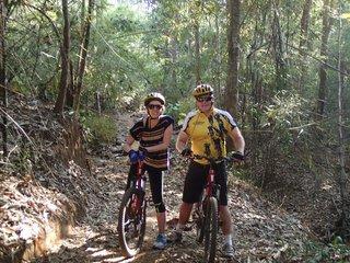 Chiang Mai - Cycling to Chiang Dao – 35km (L, D)