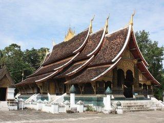 Luang Prabang Arrival (L)