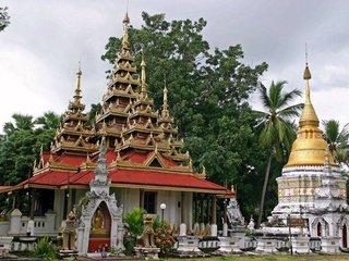 Chiang Mai Free Day (B)
