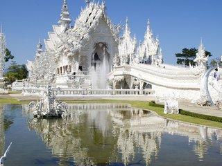 Chiang Mai - Chiang Rai (B, L)