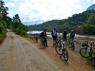 Eco Friendly Bike Tour 1 Day