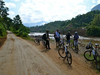 Eco Friendly Bike Tour 1 Day