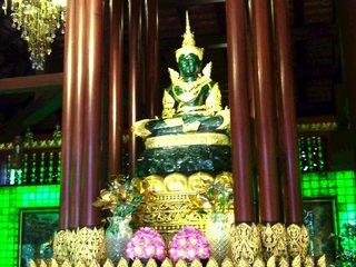 Bangkok City Half Day
