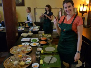 Hoian Culinary Tour