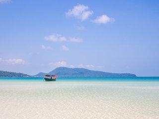 Sihanoukville - Koh Rung Samloem Island (B, L)