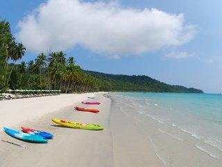 Koh Kood Beach Vacation