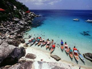 Koh Nang Yuan Snorkeling Tour 1 Day