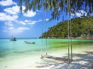 Krabi Beach Break