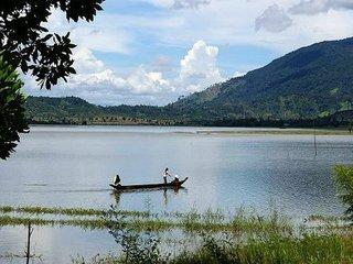 Da Lat – Dak Lak - Lak Lake (B, L, D)
