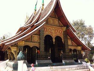Luang Prabang (D)
