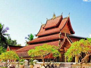 Luang Prabang City Tour 1 Day
