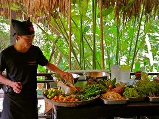 Luang Prabang Cooking Class