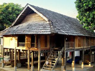 Cuc Phuong – Mai Chau Homestay (B, L, D)
