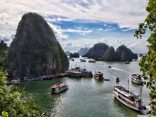 Northern Vietnam Halal Tour