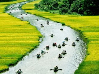 Northern Vietnam Muslim Tour