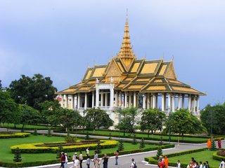 Phnom Penh – Kompot (L)