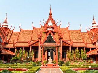 Phnom Penh - Saigon