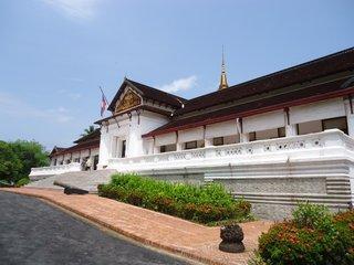 Luang Prabang City Tour (B, L)
