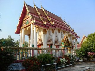 Sukhothai - Saraphi (B, L, D)