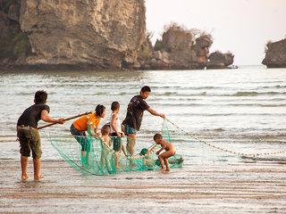 Southern Thailand Family Tour