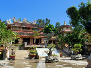 Saigon - Da Lat (L)