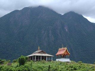 Xieng Khouang – Vang Vieng (B, L)