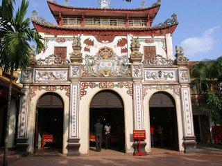 Hanoi Departure (B)