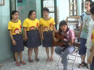 Hanoi City Tour – Thanh Xuan Peace Village - Birla Orphanage village (B, L)
