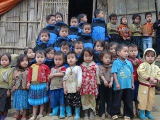 Ha Giang- Meo Vac Charity Activities - Dong Van (B, L, D)