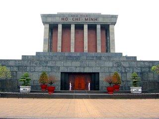 Cat Ba – Hanoi Departure (B)