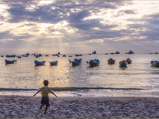 Vung Tau Free and Easy (B)