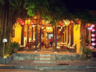 Danang - Hoian City Sights (B, L)