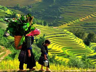 Ta Van – Lao Chai (B, L)