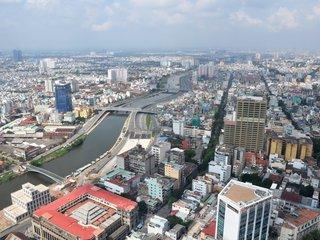 Nha Trang – Ho Chi Minh known as Saigon (B)
