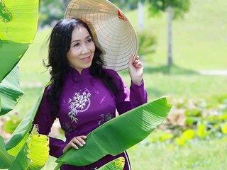 Can Tho - Ho Chi Minh - Hue (B, L)
