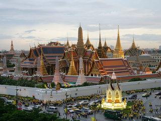Hanoi – Bangkok (B, L)