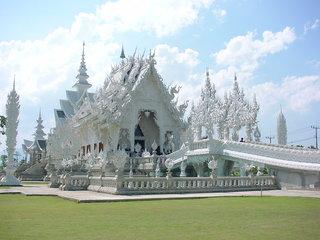 Chiang Mai – Chiang Rai (B, L)