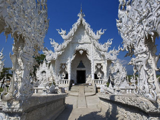 Chiang Rai – Bangkok (B, L)