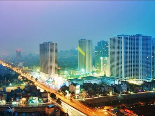 Saigon Departure (B)