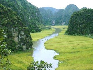 Halong – Nam Dinh – Ninh Binh (B, L, D)