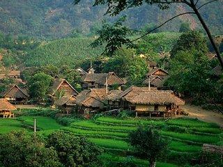 Hanoi – Hoa Binh (L, D)