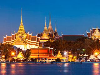 Chiang Mai – Bangkok Departure (B)